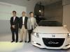 2011 Honda CR-Z Malaysia Launching
