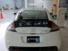 2011 Honda CR-Z Malaysia