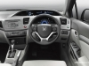 2012 Honda Civic Sedan Australia
