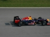 2012 Malaysian GP Qualifying Session