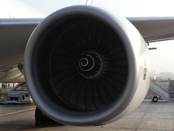 Rolls Royce Trent 800