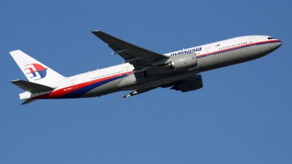 Boeing 777-200ER 9M-MRO
